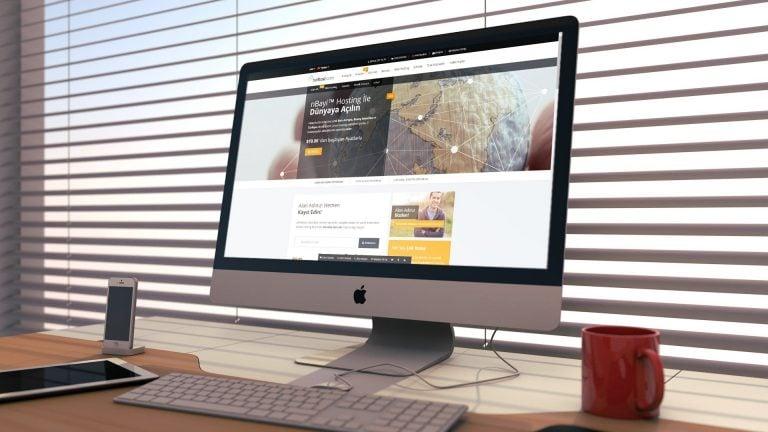 Turhost.com web sitemizi yeniledik! 1