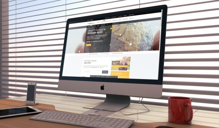 Turhost.com web sitemizi yeniledik!