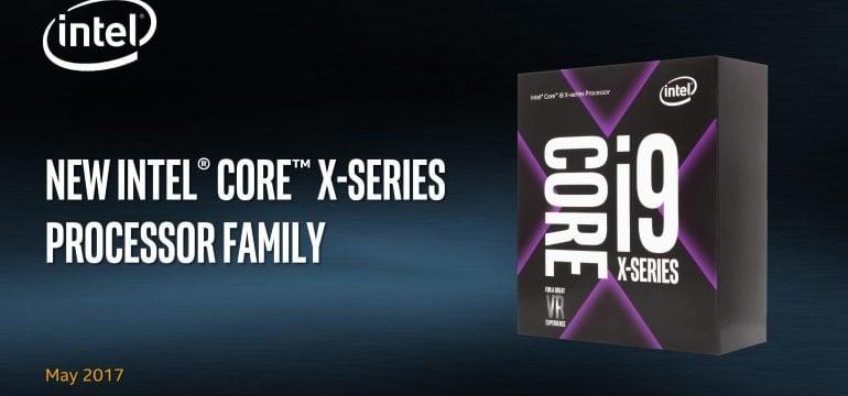 intel-i9-core-x-serisi-yeni-işlemci-serisi
