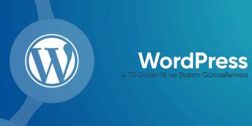 WordPress 4.7.5 Güvenlik ve Bakım Güncellemesi Yayında 23