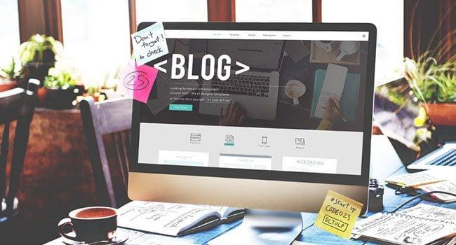 blog-sitesi-açmak