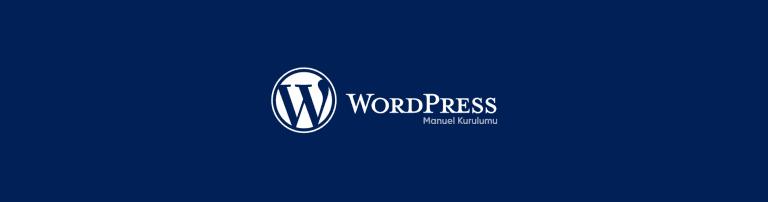 WordPress Manuel Kurulumu - cPanel 1