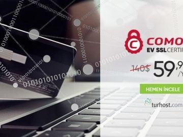 COMODO EV SSL Sertifikası %57 İndirim Fırsatı! 18