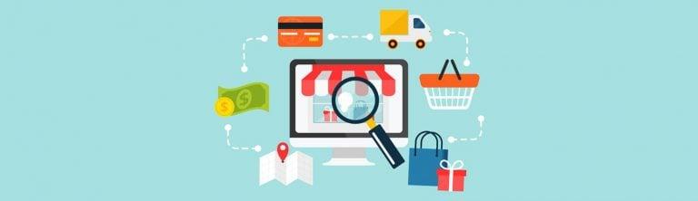 Ücretsiz E-Ticaret Sitesi Yazılımları 1