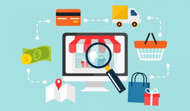 Ücretsiz E-Ticaret Sitesi Yazılımları