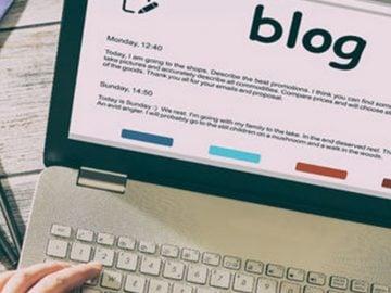 Blog Sitesi ile Para Kazanılır mı? 1