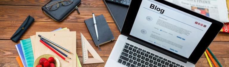 Blog Sitesi Açmak İçin Yapılması Gerekenler 1