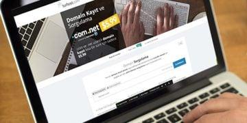 Domain Nedir? Domain Sorgulama ve Kayıt Nasıl Yapılır? 2
