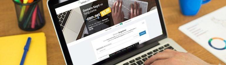 Domain Nedir? Domain Sorgulama ve Kayıt Nasıl Yapılır? 1