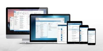 Exchange Mail | İşletmeler İçin Profesyonel E-Posta Hizmeti 3