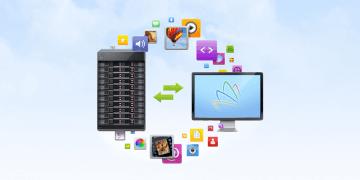 SSD Cloud Server (Bulut Sunucu) | Hayal Gücünüzü Zorlayın! 10