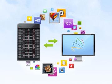 SSD Cloud Server (Bulut Sunucu) | Hayal Gücünüzü Zorlayın! 5