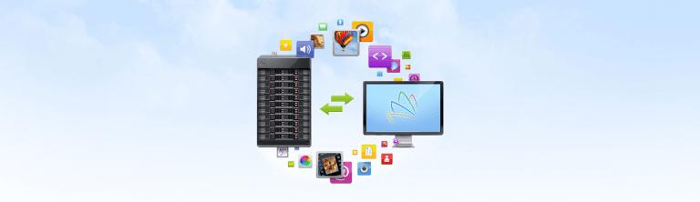 SSD Cloud Server (Bulut Sunucu)   Hayal Gücünüzü Zorlayın! 1