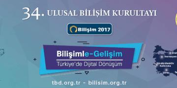 34. Ulusal Bilişim Kurultayı Ankara'da Gerçekleştirildi 59
