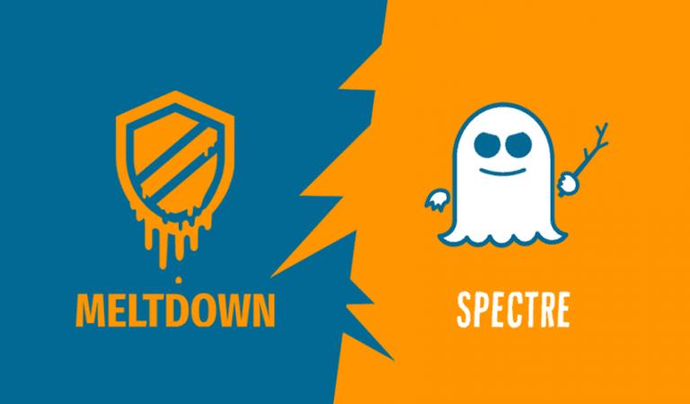Intel İşlemcilerde Meltdown ve Spectre Tehlikesi