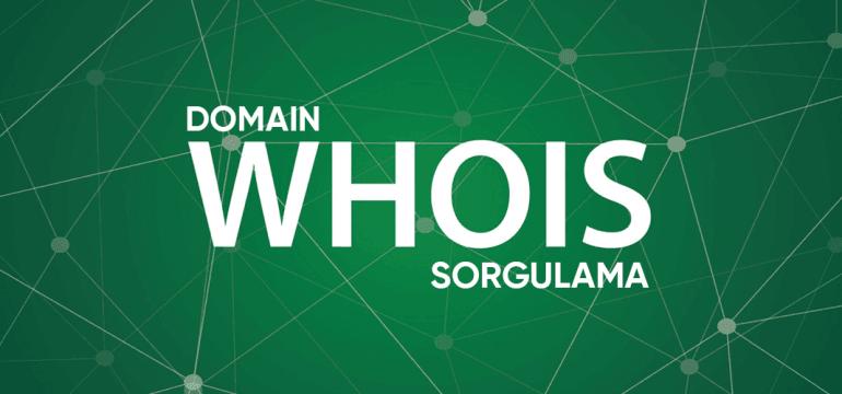 domain-whois-sorgulama-turhost