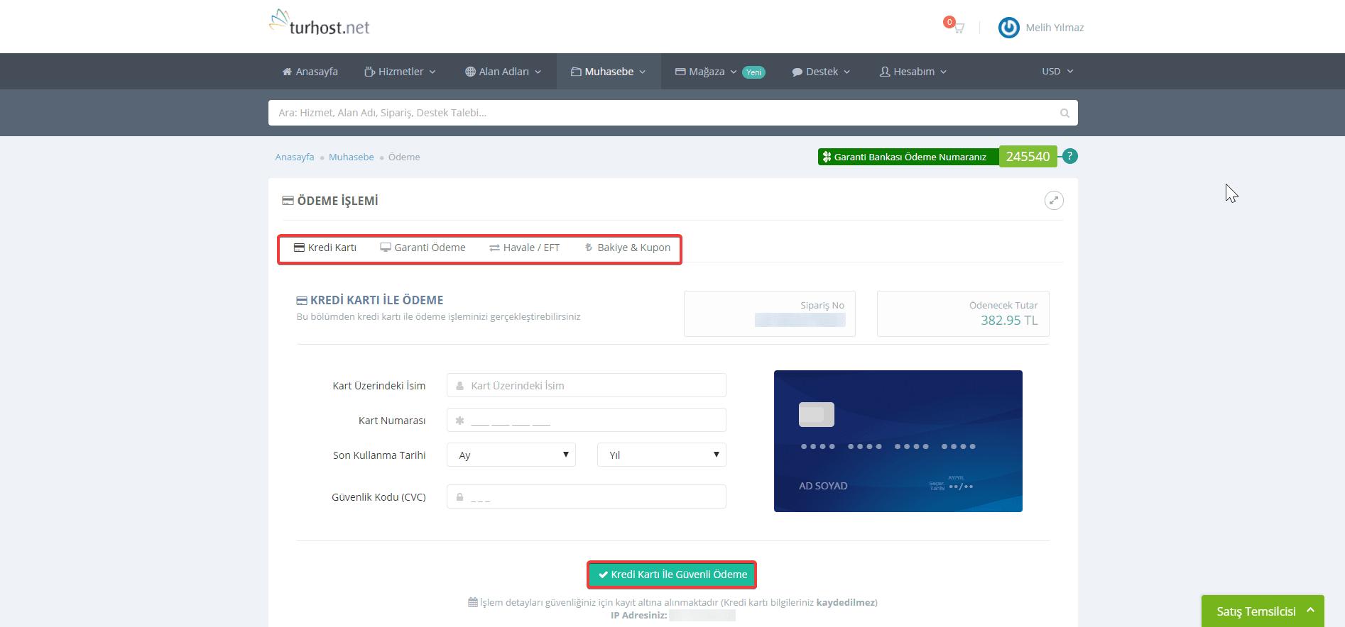 Web Hosting Nasıl Satın Alınır? 47