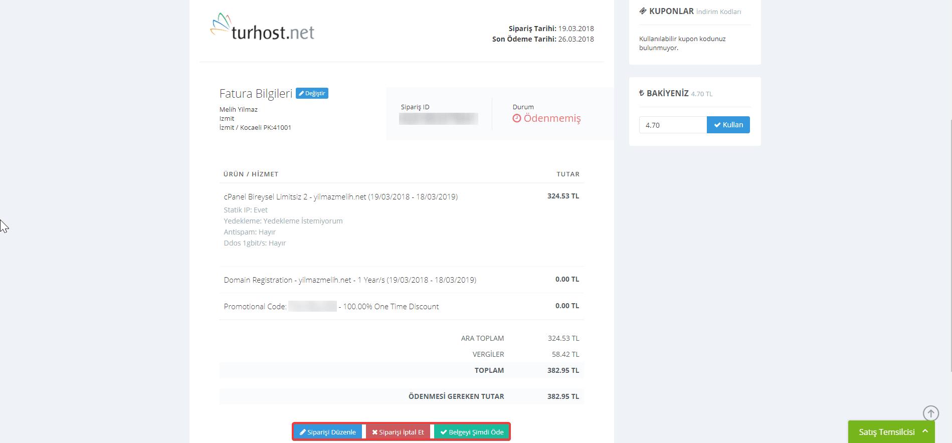 Web Hosting Nasıl Satın Alınır? 46