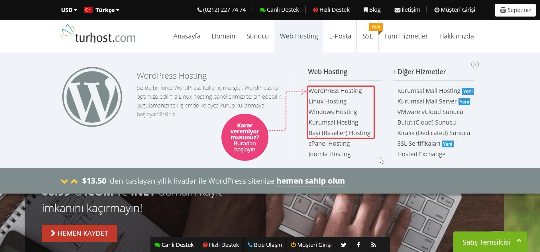 Web Hosting Nasıl Satın Alınır? 40