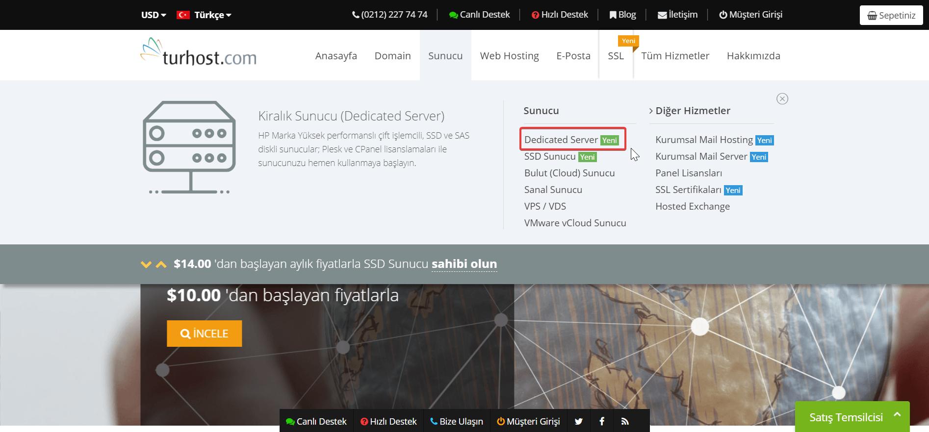 6 Adımda Fiziksel (Dedicated) Server Satın Alma 40