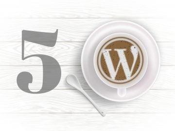 WordPress 5.0 Güncellemesi Yapılmalı mı? 8