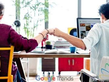 Google Trends Nedir? 13