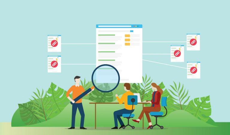 Web Sitesi Arama Motorlarına Nasıl Eklenir?
