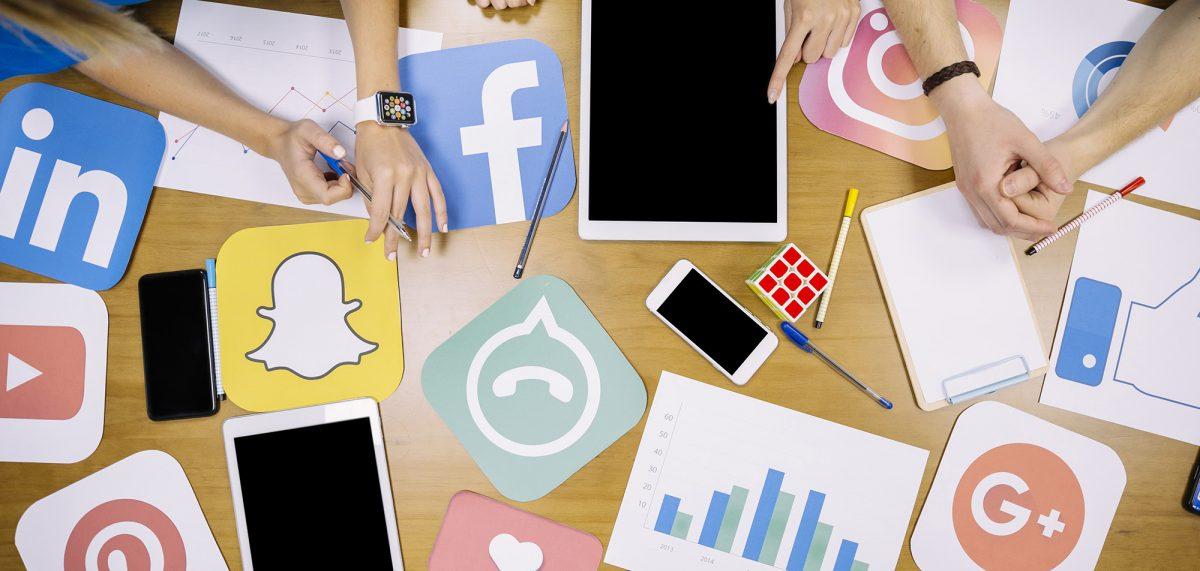 Sosyal medya yönetim önemi