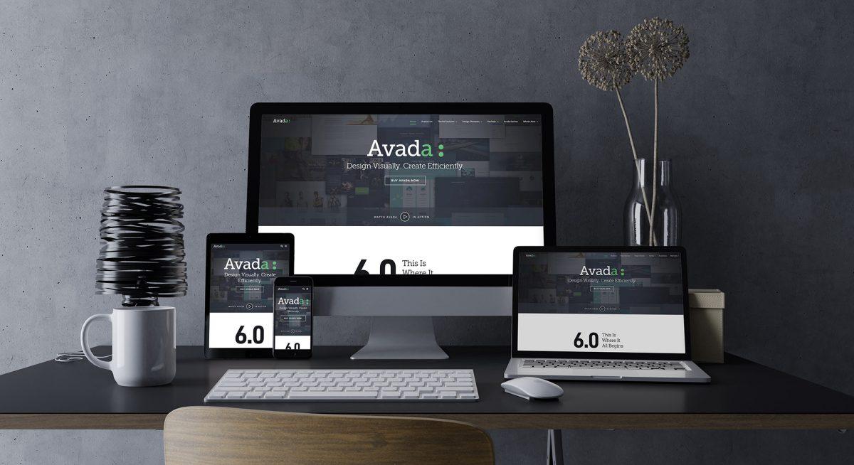 En iyi WordPress Teması  Avada