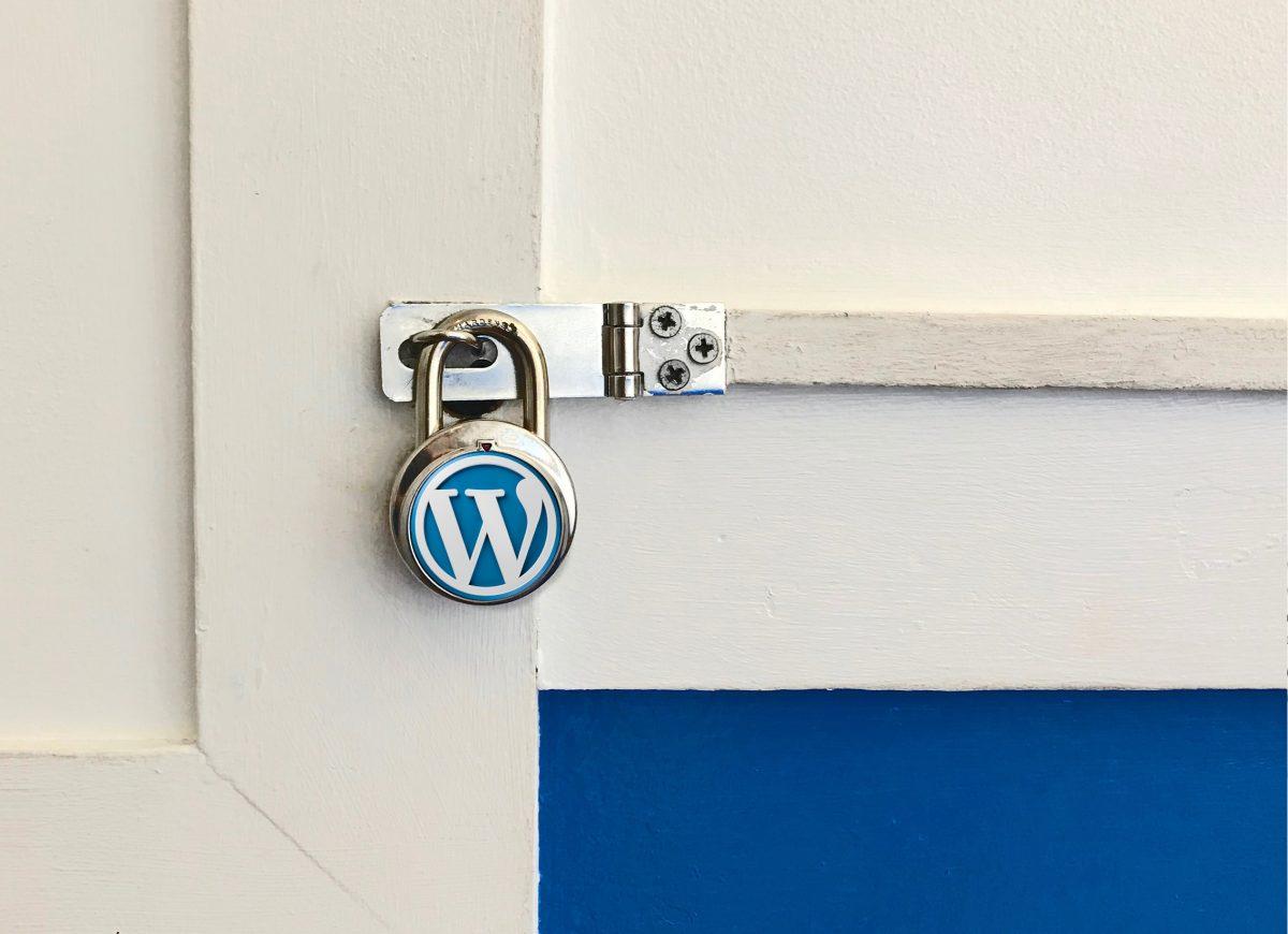 Wp güvenlik önlemleri 1