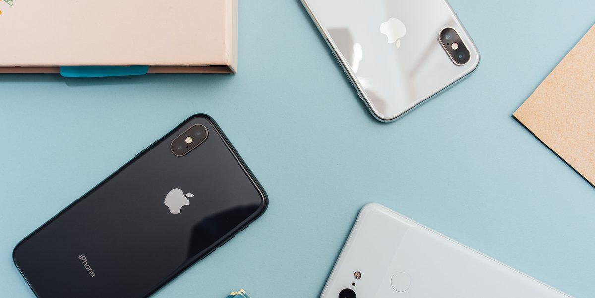 En çok satılan Telefonların SAR Değerleri
