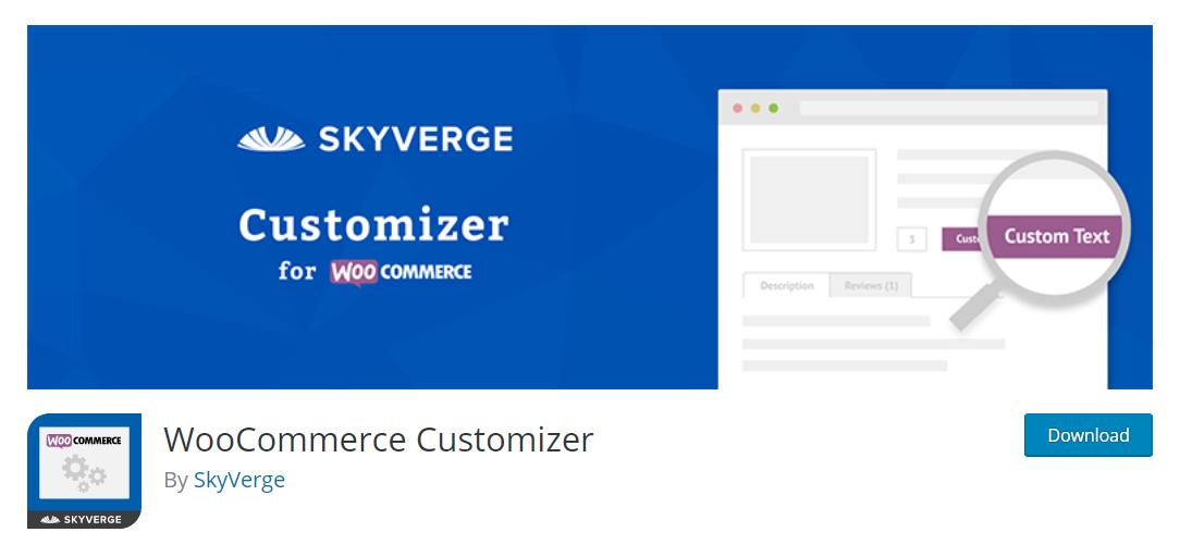 """""""Sepete Ekle"""" metni ve indirim kuponları gibi ögelerde değişiklik yapmanıza izin vermeyen bir tema kullanıyorsanız, bu tip özelleştirmeler için WooCommerce Customizer'ı deneyebilirsiniz."""