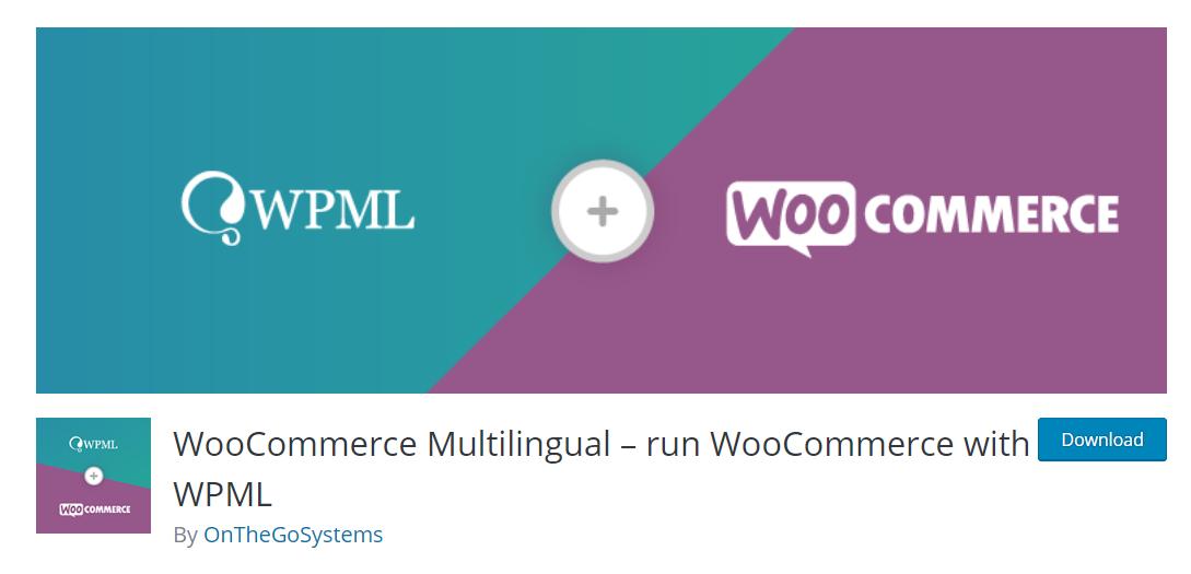 WooCommerce Multilingual; farklı ülkelerdeki müşterilere hitap eden e-ticaret sitelerinin, mağazalarını farklı dil seçenekleri ile sunabilmeleri için kullanılıyor.