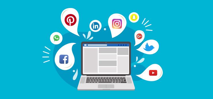 Sosyal Medya, Dijital Pazarlama Stratejileri