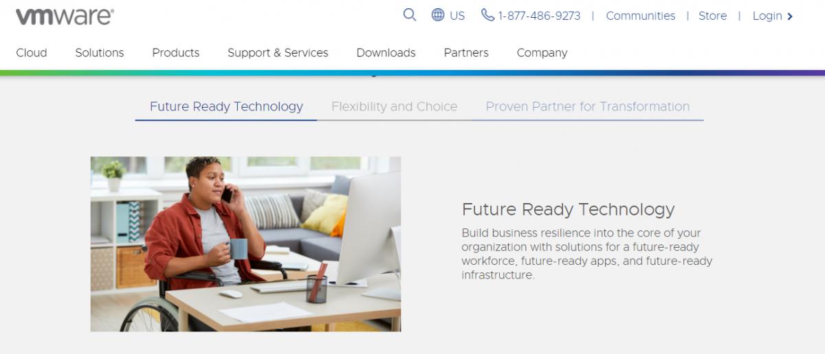 VMware Nedir? VMware Ne İşe Yarar?
