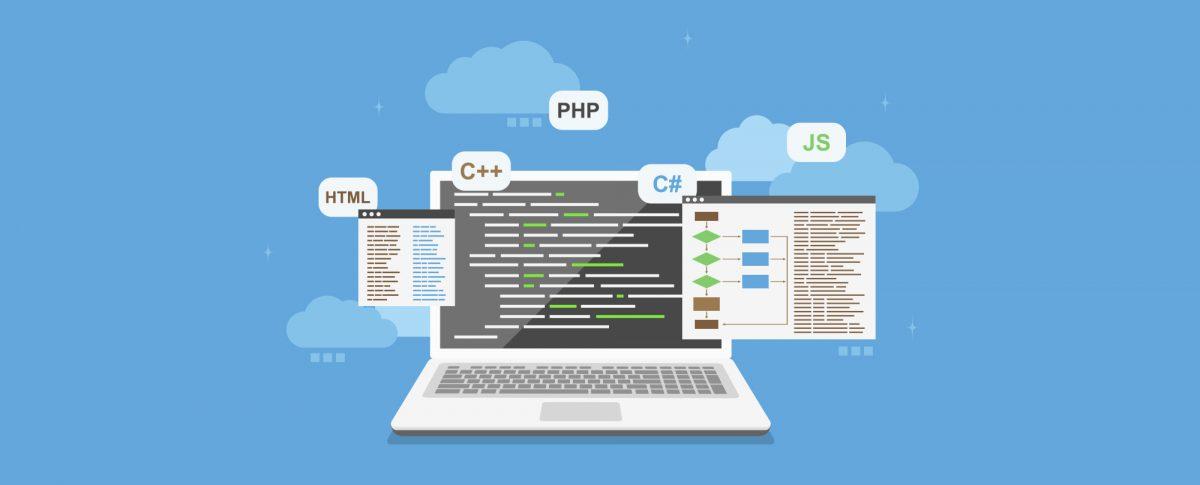 JavaScript Diğer Yazılım Dillerinden Nasıl Ayrılır? , C, Java, Ruby, PHP, Python, C #
