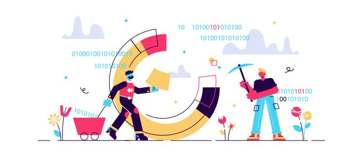 veri madenciliği, data mining, veri madenciliğinin faydaları, veri madenciliği nedir