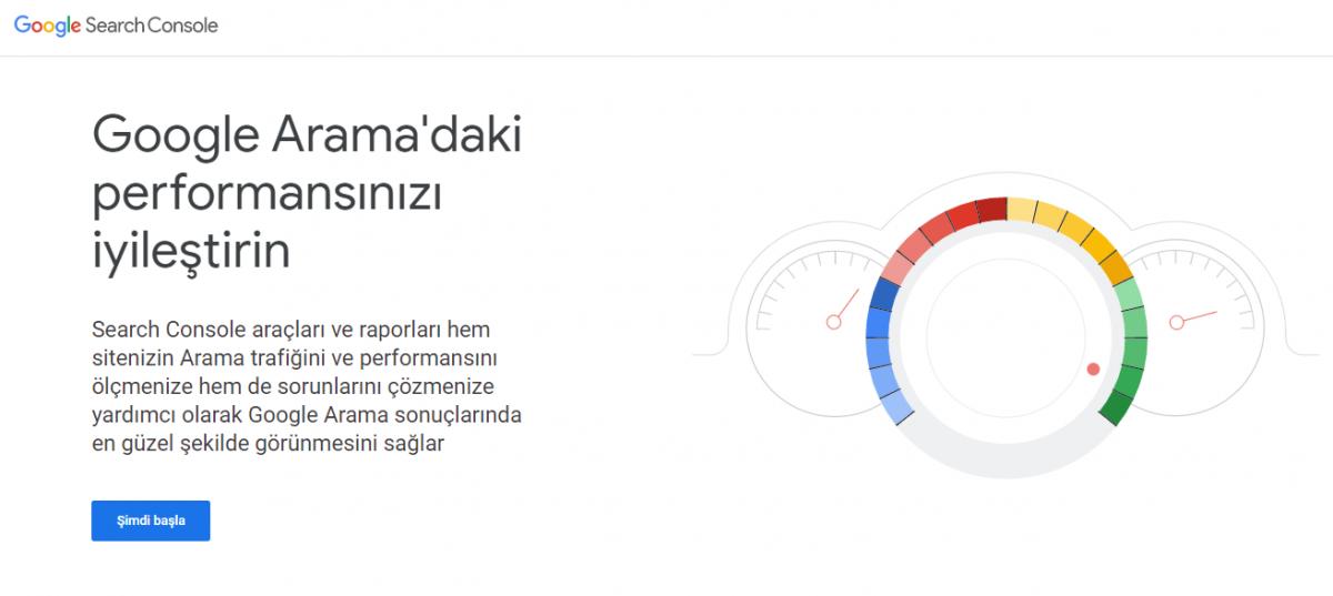 Google Search Console, GOOGLE ARAMA KONSOLU, Google Web Master, en iyi ücretsiz seo araçları, dijital pazarlama araçları