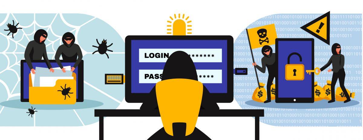 ransomware nedir, siber suç, siber güvenlik, kötü amaçlı yazılımlar, fidye yazılımlar, kimlik avı, siber dolandırıcılık, ransomware istatistikleri, ransomware türleri. ransomware nasıl çalışır