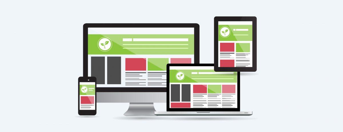 Responsive tasarım nedir, mobil uyum, mobil uyumlu web tasarımı, ekran boyutuna duyarlı tasarım, Responsive Tasarım Nasıl Çalışır?