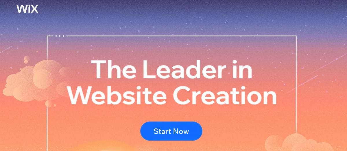 Web Tasarım Programları, Web tasarım araçları,  web tasarım platformları, Wix