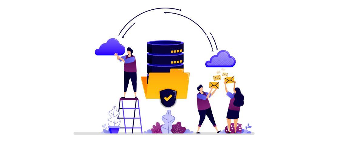 Cloud Backup Nedir?, Bulut Yedekleme