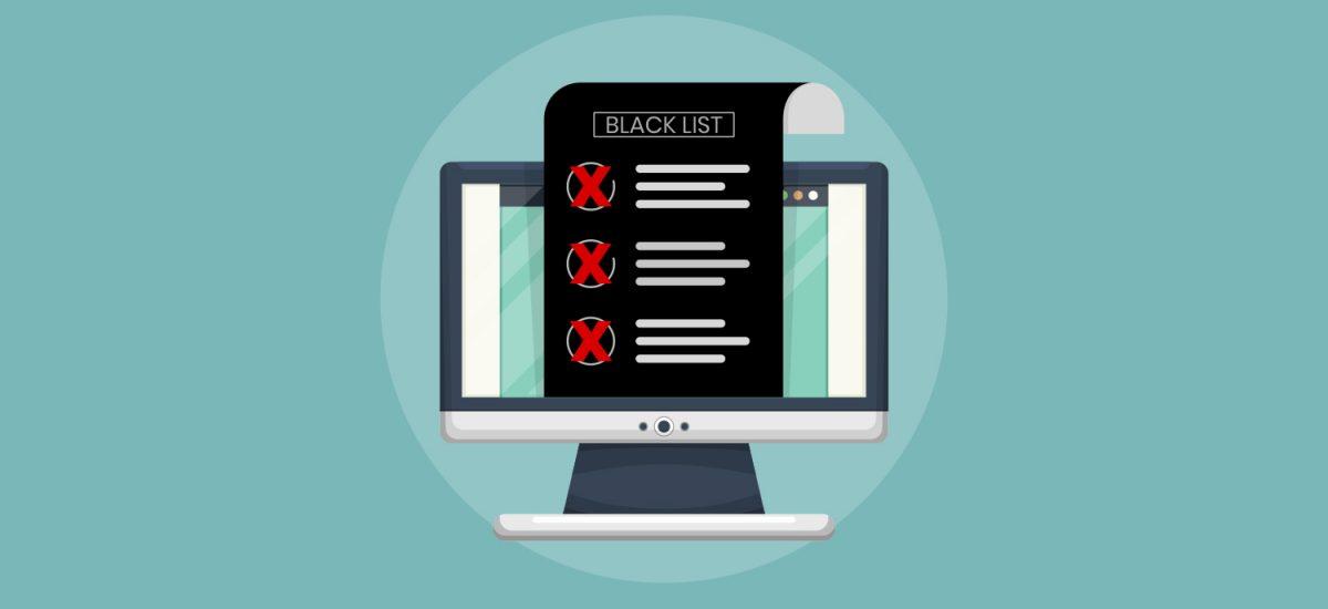 Blacklist Nedir?, kara liste, siber güvenlik