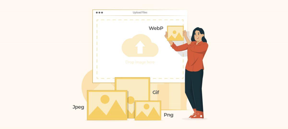 WebP Nedir? WebP'nin Özellikleri