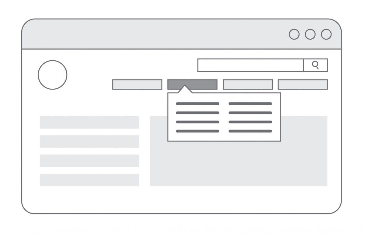 Site Navigasyonu, seo, e-ticaret seo