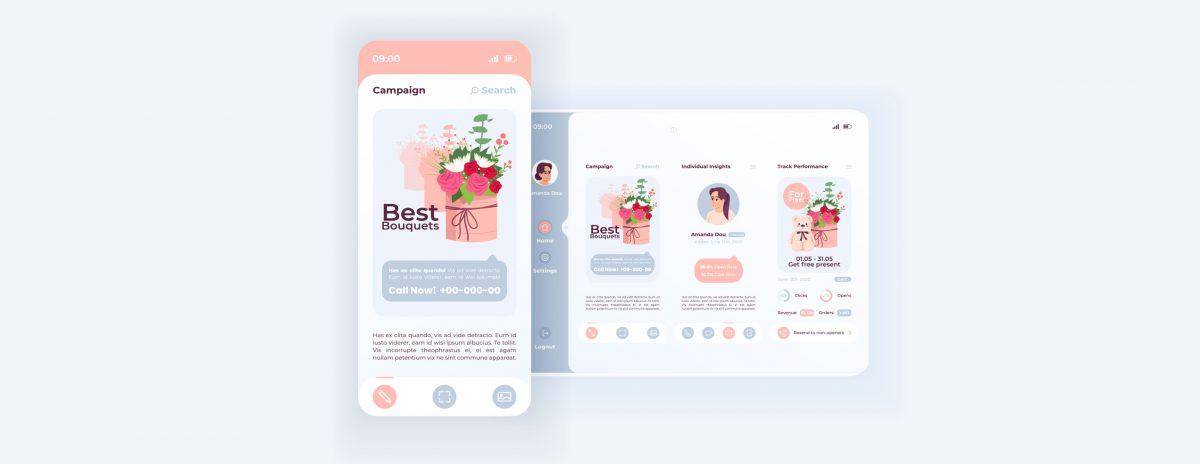 mobil optimizasyon, responsive tasarım, seo