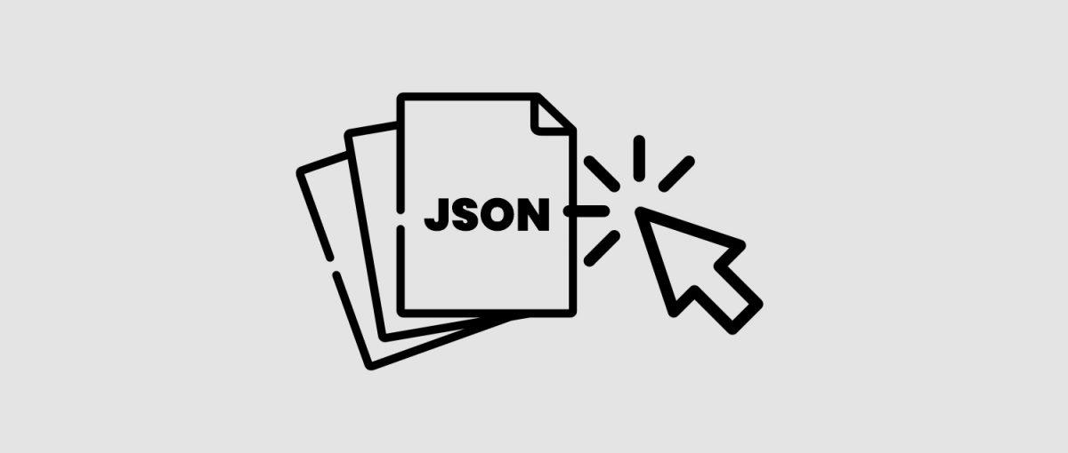 JSON Dosyası Nasıl Açılır?