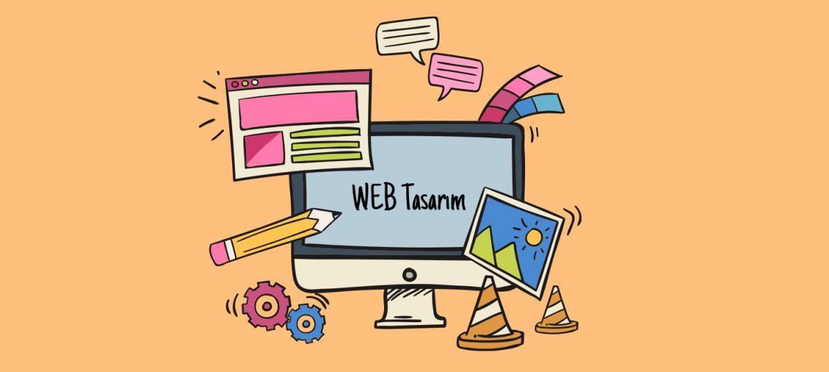 Web Tasarımı Nedir? Nasıl Öğrenilir?