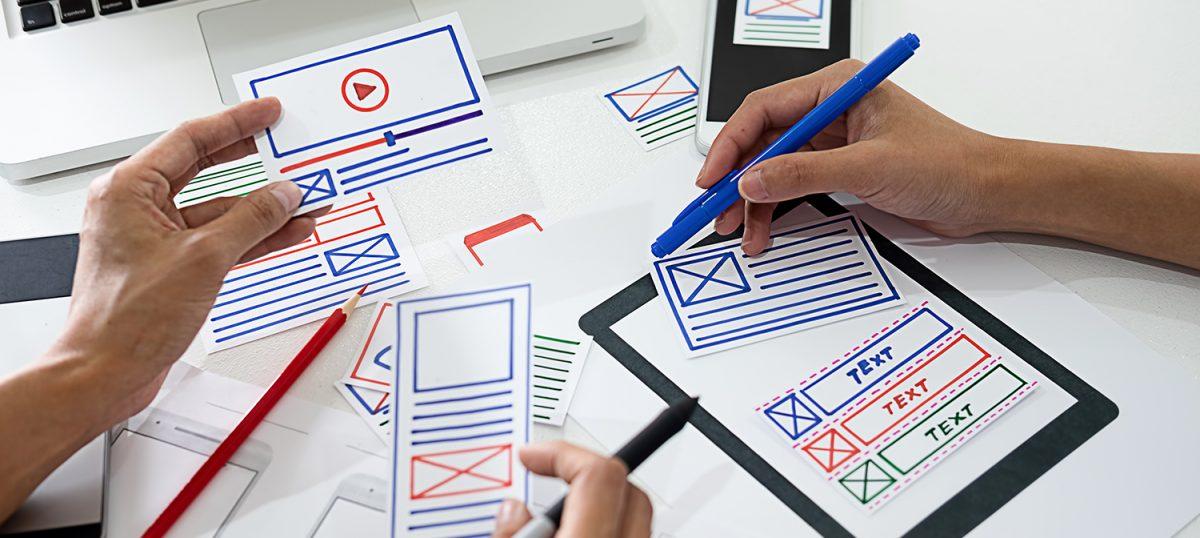 Web Tasarım Nasıl Yapılır?