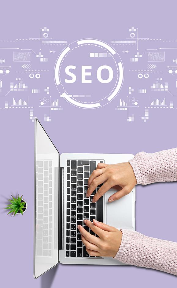 SEO, web tasarım ve SEO
